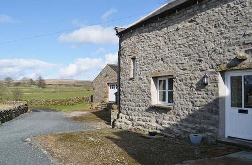 Last Minute Cottages - Lovely Kirkby Stephen Cottage S50326