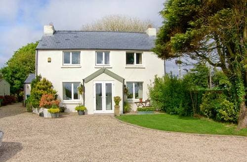 Last Minute Cottages - Beautiful Haverfordwest Cottage S5686