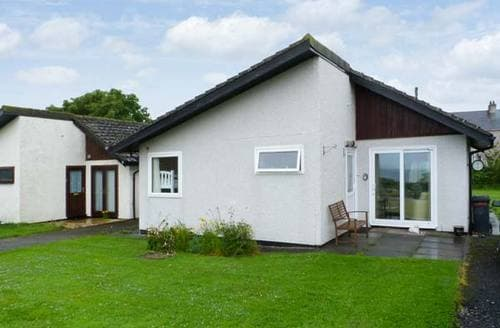 Last Minute Cottages - Superb Newton Stewart Isle S5694