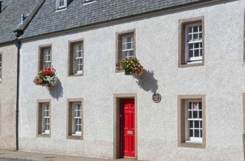 Dog Friendly Cottages - Murray Cottage
