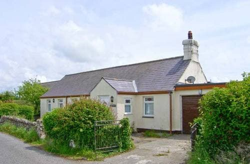 Last Minute Cottages - Wonderful Ty Croes Rental S5709