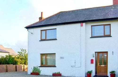 Last Minute Cottages - Wonderful New Quay Cottage S5726