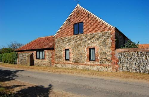 Last Minute Cottages - Moore Cottage