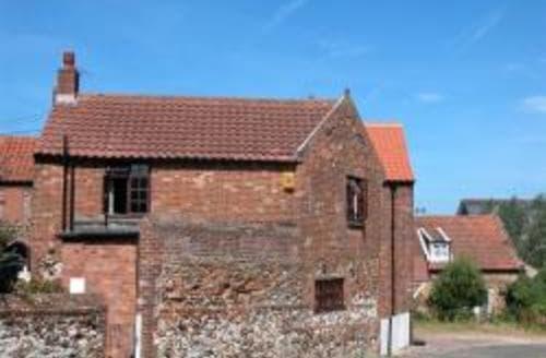 Last Minute Cottages - 29 Sea Lane