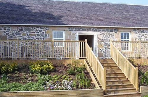 Last Minute Cottages - Nith Cottage