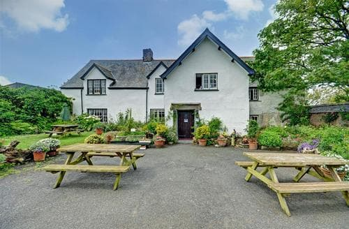 Last Minute Cottages - Exquisite Morwenstow Cottage S43025