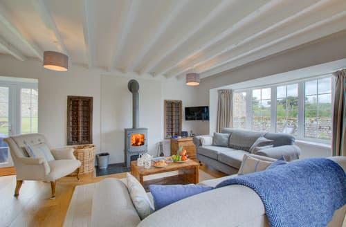 Last Minute Cottages - Bryher Cottage
