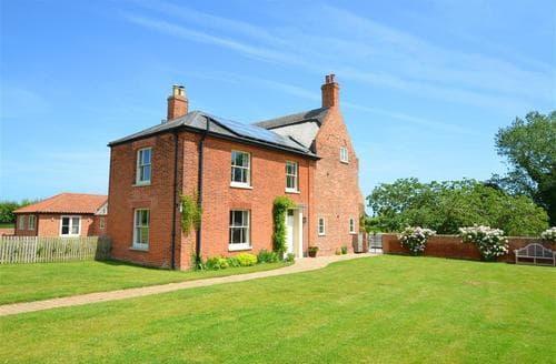 Last Minute Cottages - Splendid Ludham Rental S9749