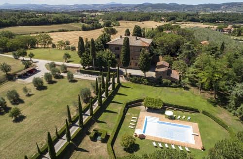Last Minute Cottages - Villa Ristori