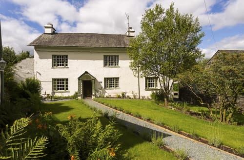 Last Minute Cottages - Hawkshead Cottage