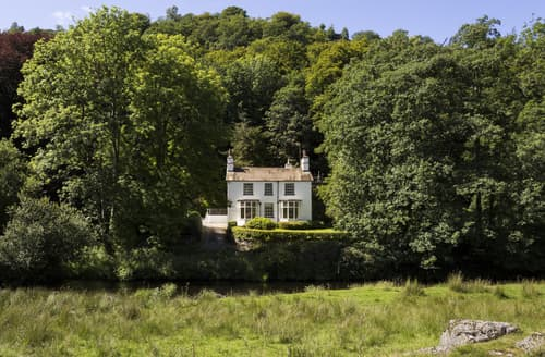 Last Minute Cottages - Rothay Cottage