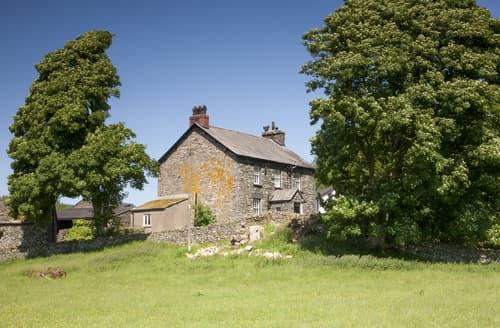 Last Minute Cottages - Coniston Farmhouse