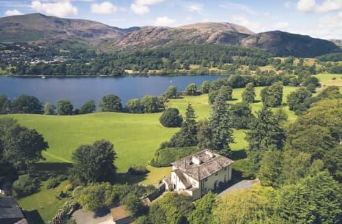 Last Minute Cottages - Coniston Manor House