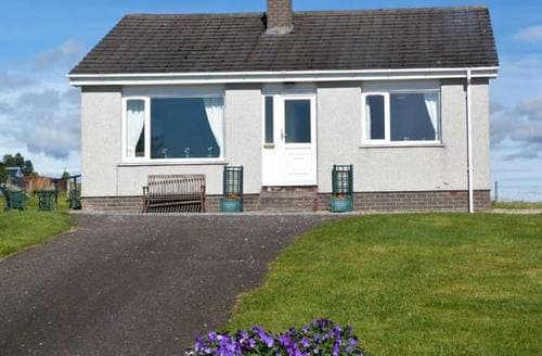 Last Minute Cottages - Balnacruie