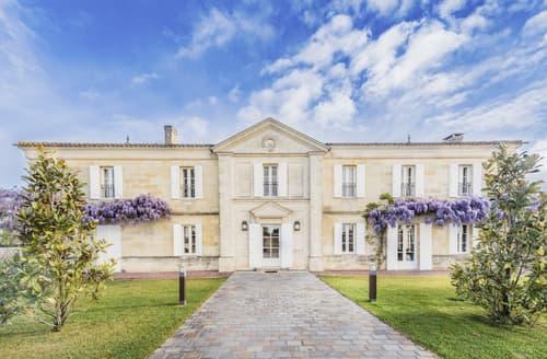 Last Minute Cottages - Chateau Grand Cru