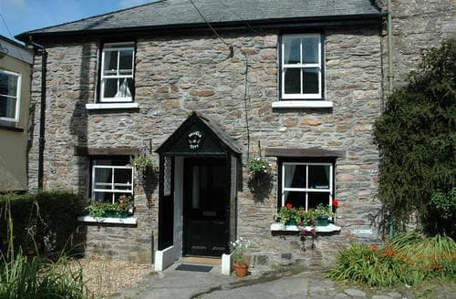 Last Minute Cottages - Attractive Parracombe Rental S12116