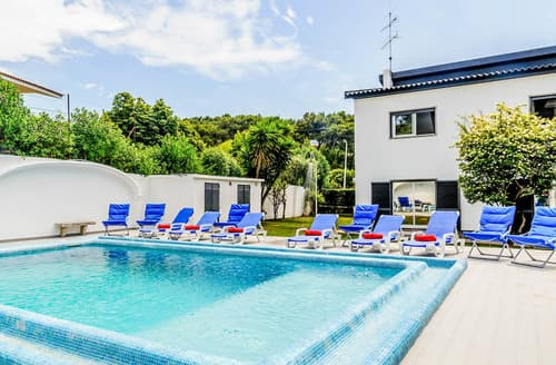 Last Minute Cottages - Casa Costeira