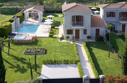 Last Minute Cottages - Villa Lanassa