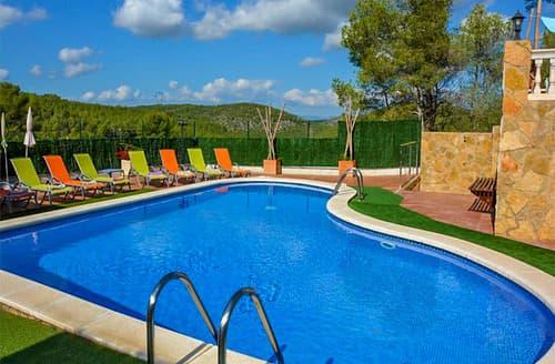 Last Minute Cottages - Villa Rosella