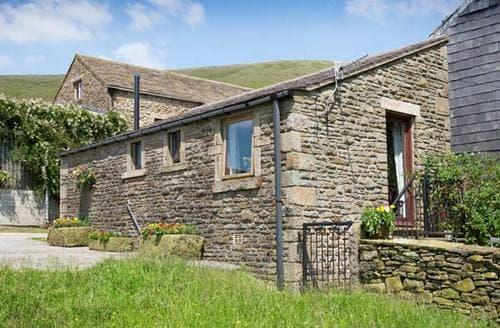Last Minute Cottages - Heath Cottage