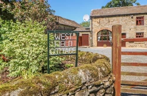 Last Minute Cottages - Westfield Cottage