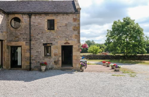 Last Minute Cottages - East Cawlow Barn