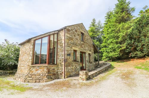 Dog Friendly Cottages - Holly Lodge