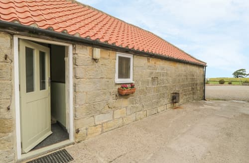 Dog Friendly Cottages - Abbey View Cottage
