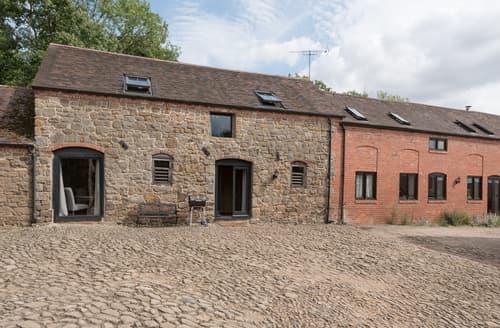 Last Minute Cottages - Corn House