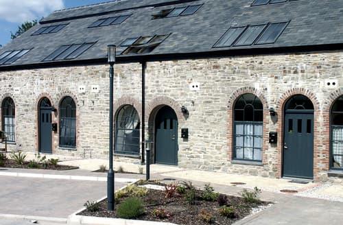 Last Minute Cottages - 16 Brunel Quays