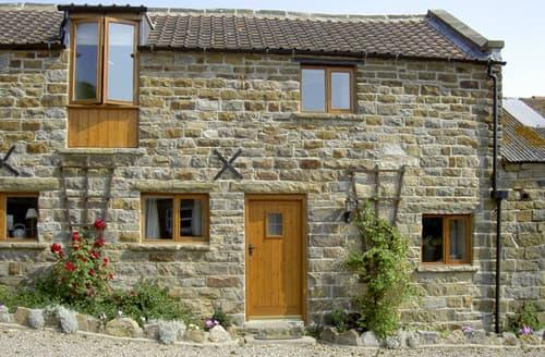 Dog Friendly Cottages - Hayloft Cottage