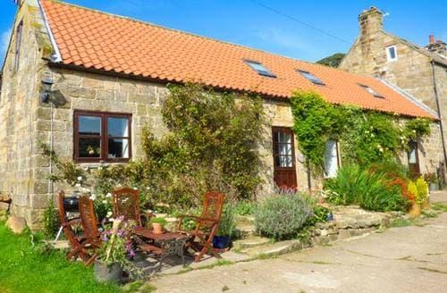 Dog Friendly Cottages - Wildflower Cottage