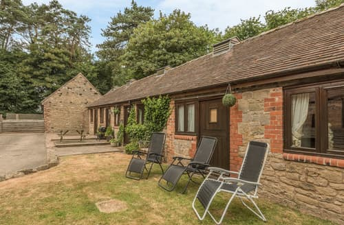 Last Minute Cottages - Spinney Retreat