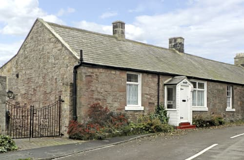 Last Minute Cottages - Lyndhurst Cottage