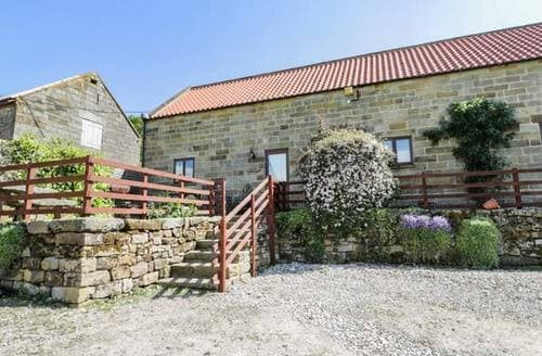 Last Minute Cottages - The Old Cart House