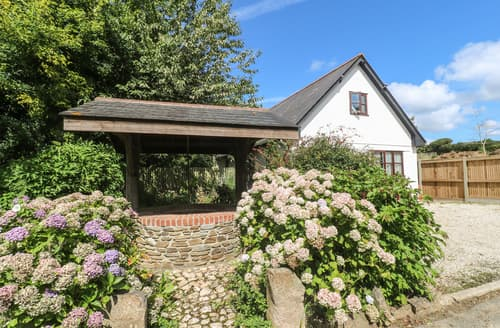 Last Minute Cottages - Wishing Well Cottage