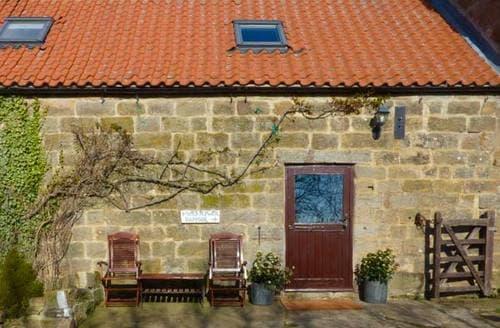 Dog Friendly Cottages - Daffodil Cottage
