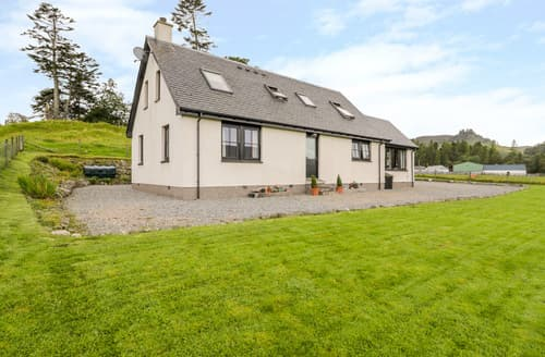 Last Minute Cottages - Creag-na-Sanais