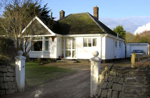 Last Minute Cottages - No 5 Carlyon Road