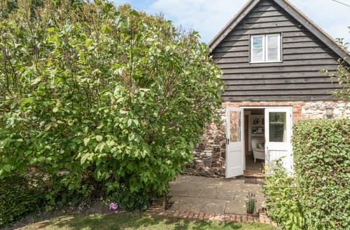 Last Minute Cottages - The Old Workshop