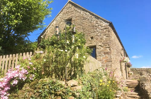 Dog Friendly Cottages - Glen's Cottage