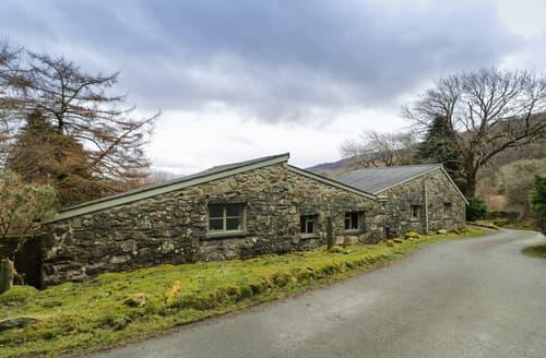 Last Minute Cottages - Buzzard Cottage