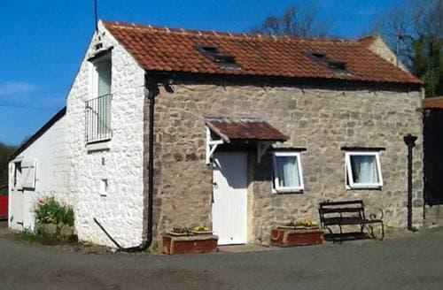 Last Minute Cottages - Little Manor Farm Cottage
