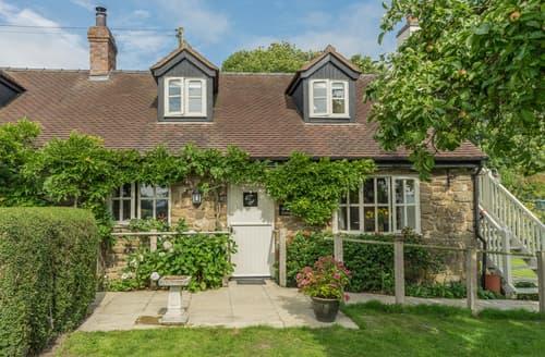 Last Minute Cottages - Crispen Cottage