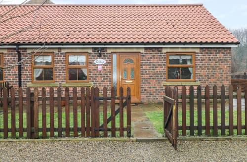 Last Minute Cottages - Bishop Cottage