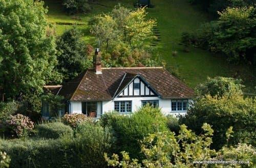 Last Minute Cottages - Halsecombe Cottage, Porlock