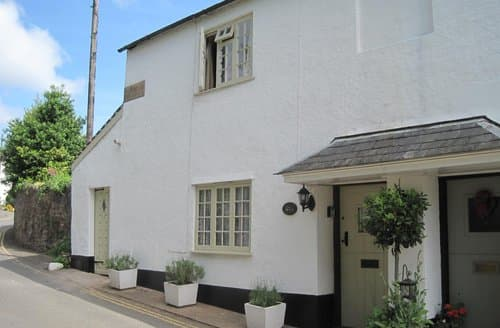 Last Minute Cottages - Ruffles Cottage, Dunster