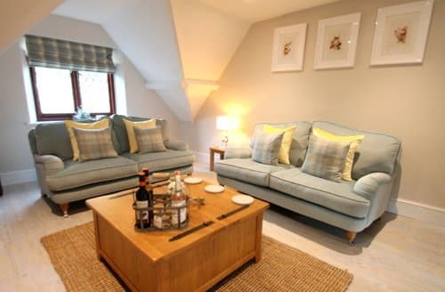 Last Minute Cottages - One Grooms Cottage, Dunster