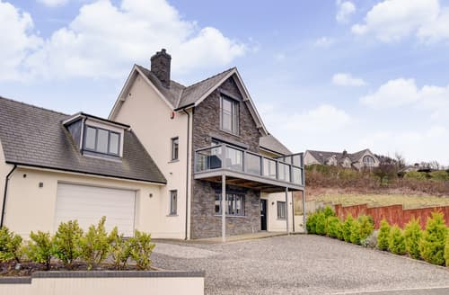 Last Minute Cottages - Ceredigion Cottage