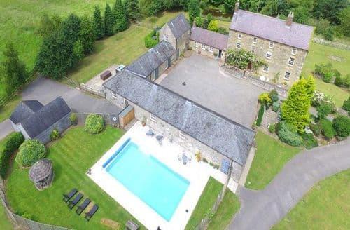 Big Cottages - Shiningford